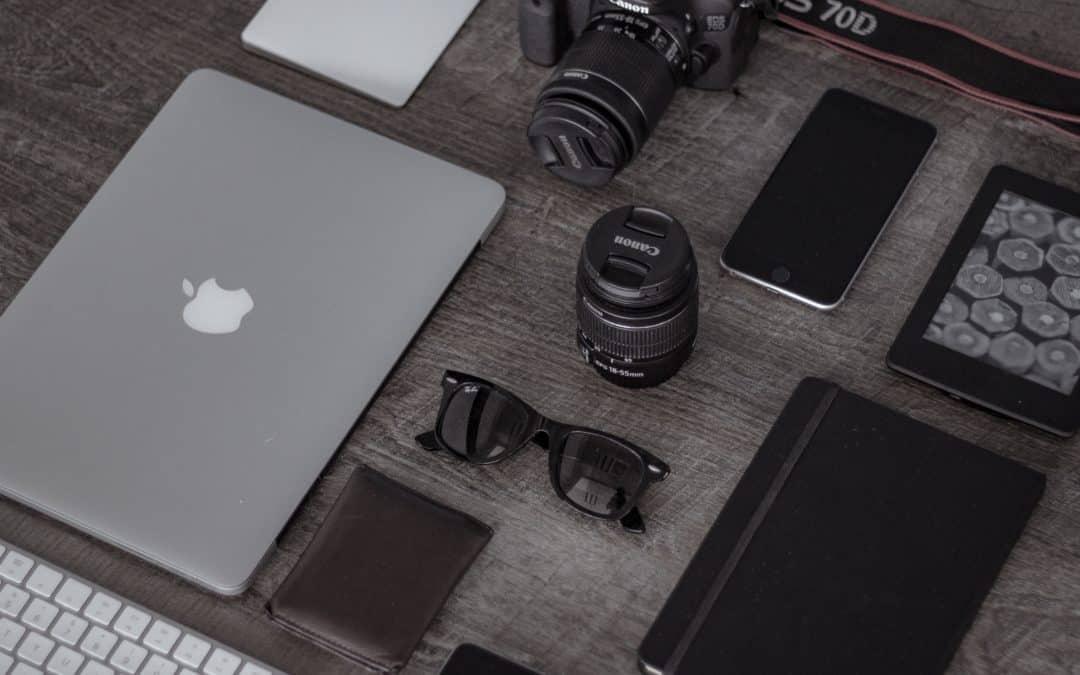 35 ferramentas online para trabalhar e viajar como um nômade digital