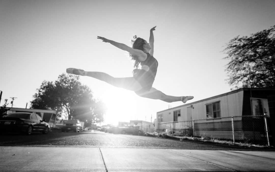 Talento VS Esforço – o que é mais importante?
