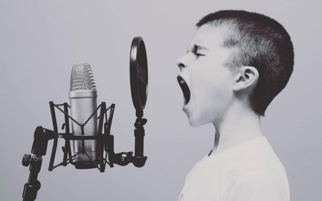 Mas eu não tenho talento… Bullshit!! 🏈👨🍳👨🚀