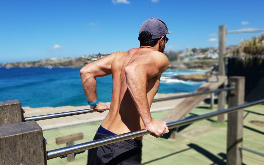 Como fazer exercícios sem academia 🏋♂