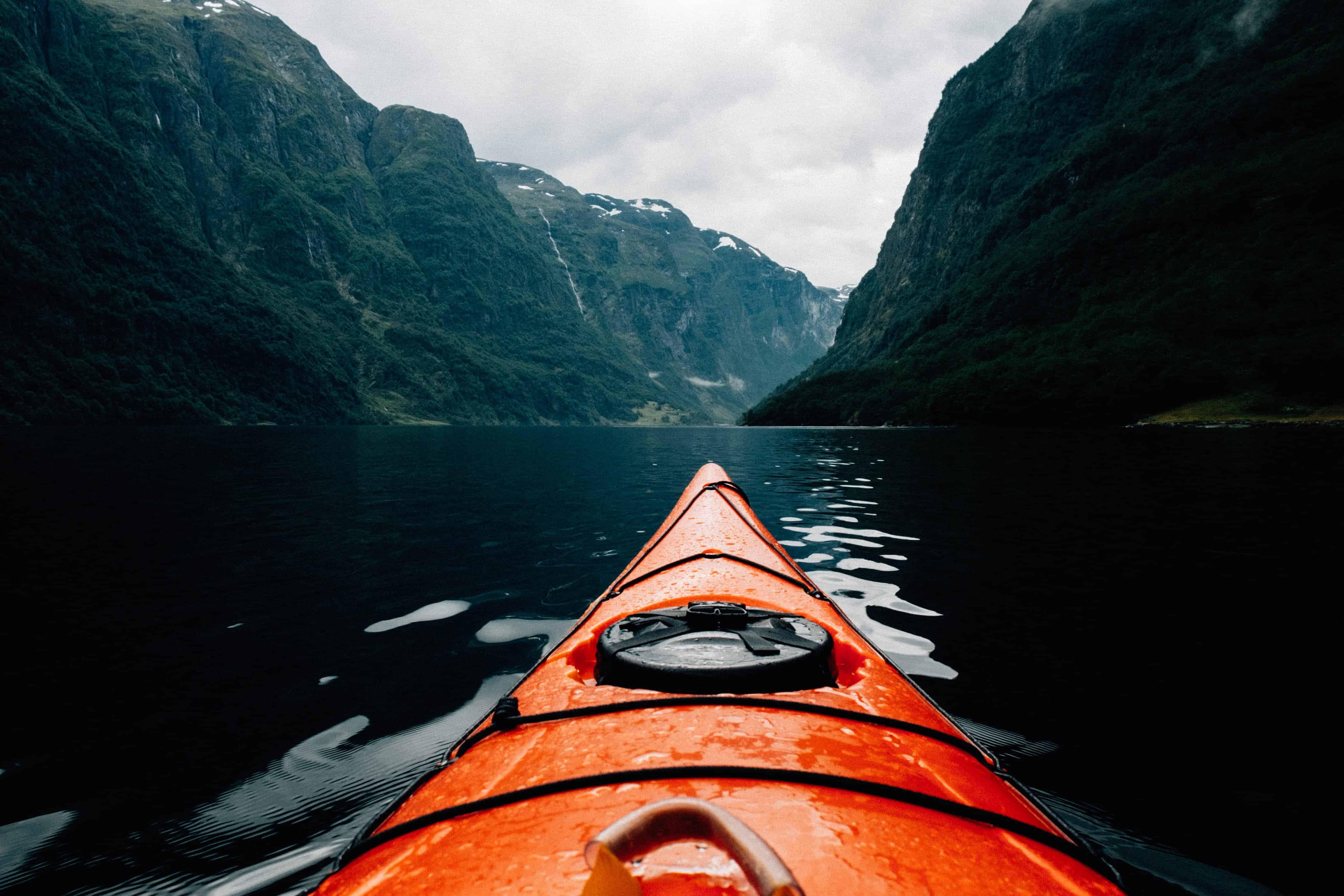 Ian Borges Lifestyle Strategist - viagem aventura