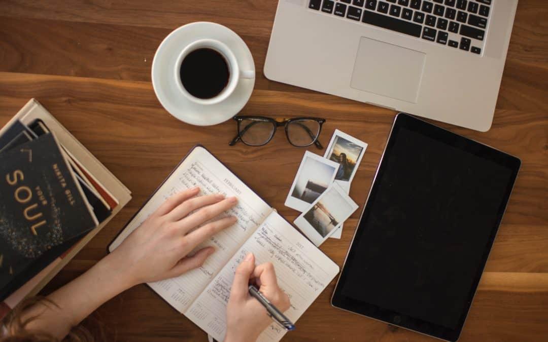 5 passos para largar o seu emprego sem medo 💼👔