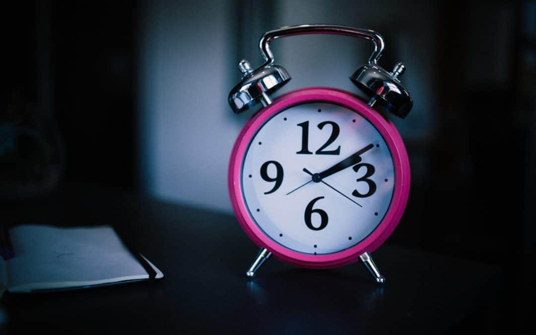 Esses hábitos estão arruinando a sua manhã! 📵🌤