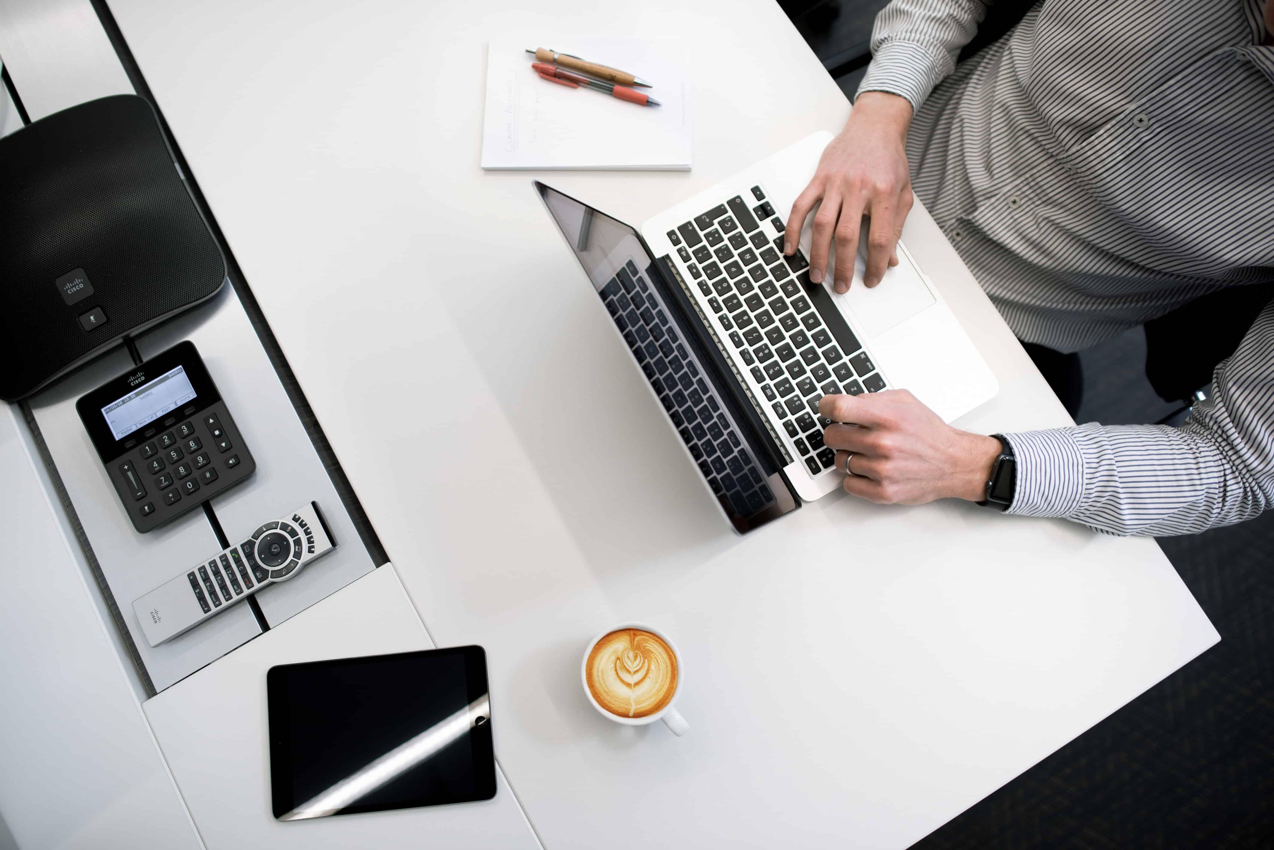 Líder do futuro do trabalho | Conheça o caminh